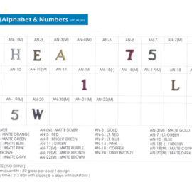 27Alphabet-Numbers
